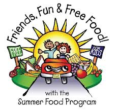 Childrens Nutrition Summer Food Programs