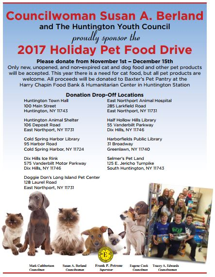 Humane Society Long Island Locations
