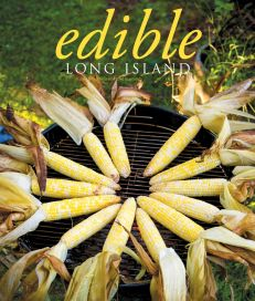 Edible Long Island Cover