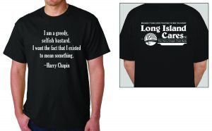 Greedy, Selfish, Harry Chapin Shirt-page-0