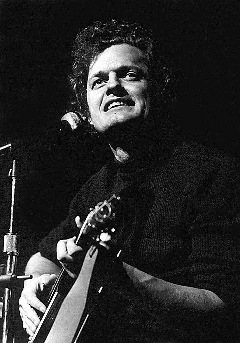 Harry Chapin Rare Performances At Cinema Arts Centre