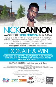 nick cannon take over final